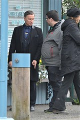 DSC_0386 (krazy_kathie) Tags: ouat once upon time set pics robert carlyle