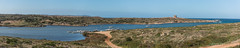 Menorca 2017 00179-Pano (Sebas Adrover) Tags: baleares balearic balearicislands balears cabodecavalleria capdecavalleria d810 espanya españa hivern illesbalears invierno islasbaleares mediterranean mediterrani mediterráneo menorca nikon port puerto spain winter sanitja esmercadal es