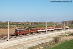 2017.03.28 | 0045 147-3 | Пазарджик-Pazardzhik (Davee91) Tags: bdz railways пазарджик pazardzhik trains balkan halberstadt train bulgaria bulgarian plehacs 00451473 sofia
