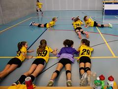 170129_VBTMU13_1_014 (HESCphoto) Tags: volleyball therwil vbtherwil mini damen mu13 99ersporthalle turnier saison1617