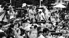 63+365: The battle of the lens (geemuses) Tags: 2017australianopenofsurfing manlybeach nsw manly surfing surf waves skateboard skateboards northernbeaches yachts yachting photography photographers