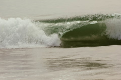 SBCarp032017-103 (MegzyTred) Tags: carpinteria state beach california carpinteriabeach santabarbara carp sb megzytred mightymightymegzy cliftonportraits wave breaking crest tide boogieboard spring waves ocean sea pacific beautiful reflection glassy glass seaweed windy sand rolling oil boat cloudy foam