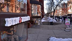 Ben & Jerry's (AntyDiluvian) Tags: boston massachusetts backbay newburystreet shop store icecream benjerrys