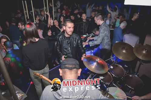 Midnight express (04.03.2017.)