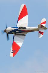 Stewart Dawson's Sea Fury Spirit Of Texas (AndySmo) Tags: seafury aircraft aviation aerobatics stewartdawson acrobatics airshow hawkerfuryfb11 heartoftexasairshow hotairshow spiritoftexas airplane