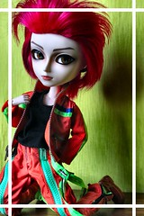 Img_6611 (GreenWorldMiniatures) Tags: hide psyenceversion pullip taeyang psyence