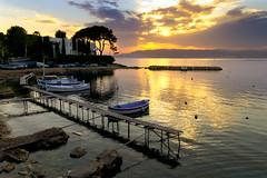 port de l'olivette (nietsab) Tags: antibes cote azur paysage coucher soleil sunset hour heure dorée nietsab canon 600d landscape france port olivette