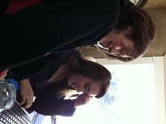 G & K After School - 1 (shandellnapieralski) Tags: 2011 genna katy
