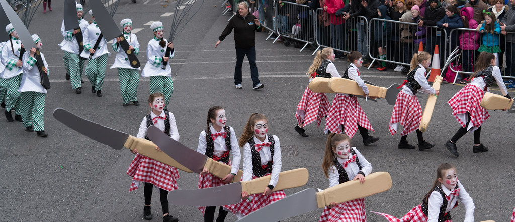 DOWTCHA PUPPETS FROM CORK [DUBLIN PATRICKS DAY PARADE 2017]-126011