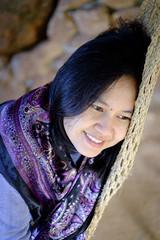 MKP-234 (panerai87) Tags: maekumporng chiangmai thailand toey 2017 portrait people