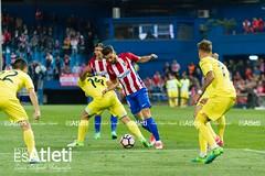 Atlético de Madrid (0-1) Villarreal (Esto es Atleti) Tags: atléticodemadrid vicentecalderón ligasantander villarreal carrasco