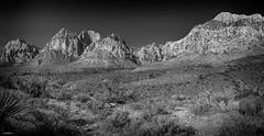 Rainbow Mountains (59roadking - Jim Johnston) Tags: ifttt 500px mountains travel desert las vegas nevada clark red rock canyon