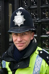 With Respect (Pete Foley) Tags: london atrocity isis terrorism police england bobby westminster housesofparlement
