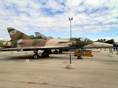 "KFir F-21A 1 • <a style=""font-size:0.8em;"" href=""http://www.flickr.com/photos/81723459@N04/33464939810/"" target=""_blank"">View on Flickr</a>"