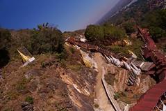 Pindaya - la grotte aux 8000 bouddhas (luco*) Tags: myanmar birmanie burma pindaya grotte 8000 bouddhas buddhas