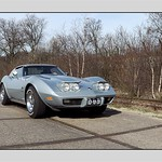 Chevrolet Corvette Stingray / 1975 thumbnail