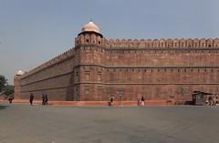 A3212 (lumenus) Tags: india delhi redfort building architecture