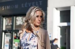 Charmayne (e³°°°) Tags: charmayne blonde blond woman model girl frau femme female face vrouw dame shadow simonlevelt fashion fashionshow meisje mademoiselle mechelen modeshow portrait portraiture portret posing pose stunning street hoogbrug
