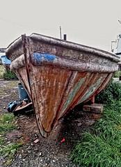 Barche.... (lucianoserra490) Tags: maredinverno barche genova