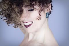 07 (Rafi Moreno) Tags: rafi selfportrait autorretrato retrato canon 40mm retro parfois curly rizos portrait vintage hipster pale soft