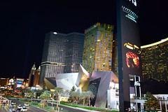 The Strip in Las Vegas (h862213) Tags: city night light strip lasvegas achitecture building street stores hotels nightlife nevada 夜生活 街道 夜景 建筑 拉斯维加斯
