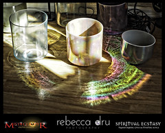 Rainbow around the Crystal Alchemy Bowls (DRUified) Tags: rebeccadru druified thesoulphotographer rebeccadruphotography transformationalphotography empath intuitive iamlove portraitphotography landscapephotography spiritualecstasy crystalbowls crystalsingingbowls crystalalchemybowls rainbow westhollywood california usa getolympus olympuscamera iwanttobeanolympusvisionary olympusomd olympusem1 olympusem5