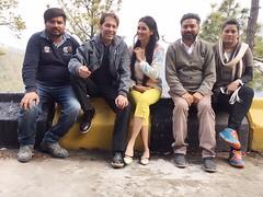 Rohid Ali Khan and Zara Malik in MUREE (Rohid Ali Khan) Tags: rohid ali khan maproductions mapro zara malik adhoorey khuwaab shahid sheikh khalid butt romantic song pehli muhabbat khanpur dam pakistani actor bollywood insight movie