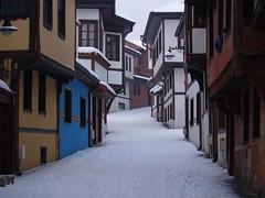 Odun Pazarı (Wood Market), district, Eskişehir, Turkey (Steve Hobson) Tags: odun pazarı wood market eskişehir snow winter