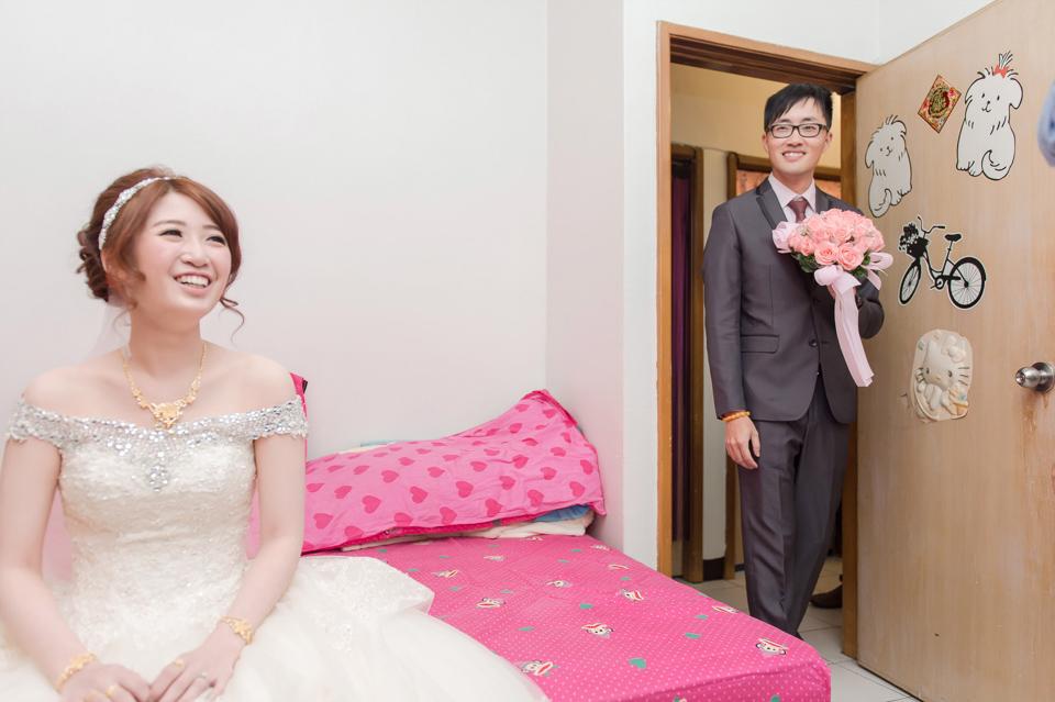 高雄婚攝 麗尊酒店 結婚迎娶特集 W & Y 060