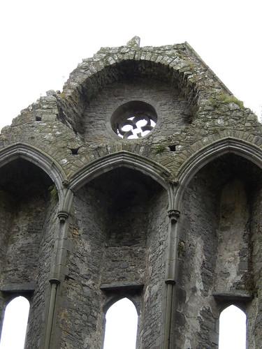 (22/08/16) Roadtrip per Éire / Ireland - Cashel: Rock of Cashel