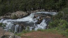 Lisbon Falls (jimlustgarten) Tags: lisbonfalls lustgarten southafrica waterfalls three rondevels blythe river canyon