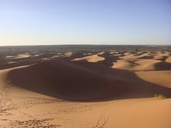 Dunes of Merzouga (Rckr88) Tags: dunes merzouga dunesofmerzouga erg chebbi near village morocco ergchebbidunes dune sand desert deserts sahara saharadesert outdoors nature travel travelling africa