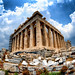 En la Acropolis