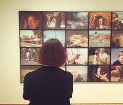 Larry Sultan (lisawiz) Tags: sfmoma sanfrancisco art museum