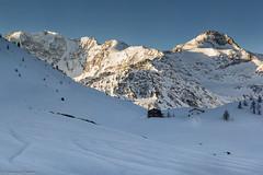 Le piccole casette (cesco.pb) Tags: simplonpass fletschhorn alps alpi switzerland svizzera canon canoneos60d tamronsp1750mmf28xrdiiivcld mountains montagna