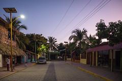 Mazunte Zipolite town Mexico-2