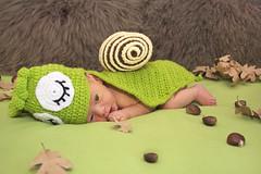 Diego (Eduardo Valero Suardiaz) Tags: retrato portrait diego snail child baby bebe caracol madrid espaãƒâ±a