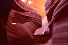 Antelope canyon (Isabel-Valero) Tags: antelope canyon usa page arizona travel nature america united states