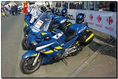 Tour de Normandie 2017 (20) (Breizh56) Tags: normandie gendarmerienationale urgences moto yamaha course france pentax k3