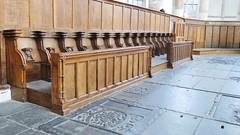 28.03.2017 - Amsterdam, Oude kerk (136) (maryvalem) Tags: hollande amsterdam eglise basilique kerk oudekerk alem lemétayer lemétayeralain