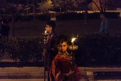 A (VaSpaG) Tags: color easter procession vspagouroscom night