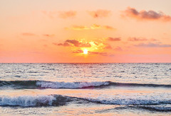 The colours of the Sunset (Francesco Impellizzeri) Tags: trapani sicilia sunset clouds
