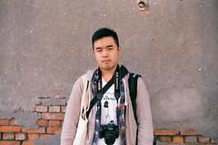 (消化餅) Tags: nikon fm2 35mm f2 kaohsiung 高雄 駁二 大維