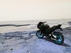 IMG_20170330_184715 (rolling2wheels) Tags: fazer153cc fazernfi fazermodified modified modification cosmeticmods performancemods motorcycle 2wheels motorcyclemods stickerbomb asthetic bigb