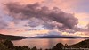 Sunset panorama (stavros karamanis) Tags: prespes makedonia sunset lake sky clouds water mountain forest forestlake tree reflection colours afternoon skyline skylovers skydrows μακεδονία ελλάδα greece canonphotography canon 5dmarkii ef1635mmf4lisusm ngc macedoniagreece timeless macedonian macédoine μακεδονια landscape