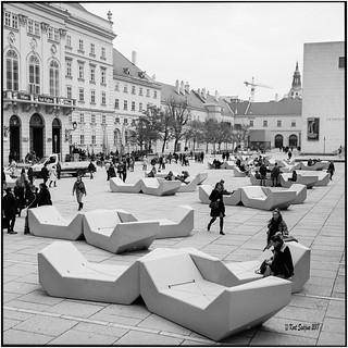 Museumsquartier_Rolleiflex 3.5B