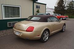 upper midwest region classic car club americas spring garage tour classicclubofamerica uppermidwest umr ccca