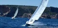 Club Nàutic L'Escala - Puerto deportivo Costa Brava-50 (nauticescala) Tags: comodor creuer crucero costabrava navegar regata regatas
