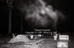 Sweet Chariot (GermanDragon) Tags: sweet chariot ghost spirit ectoplasm psychic angel