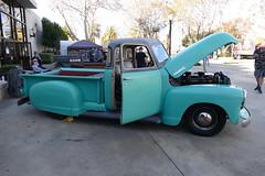 1949 Chevrolet (bballchico) Tags: 1949 chevrolet pickuptruck nicknoriega gnrs2017 carshow